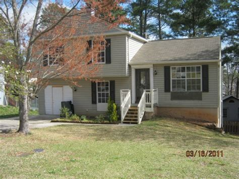 houses for rent in norcross ga no credit check 1407 shenta oak dr norcross georgia 30093 foreclosed home information foreclosure