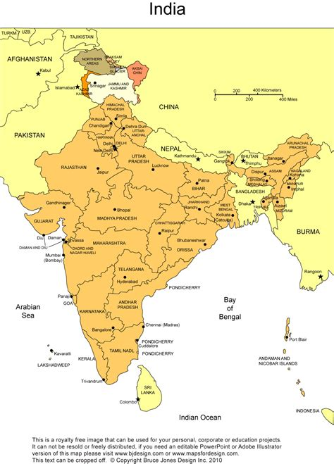 printable version of india map map of new delhi india my blog