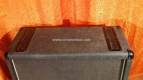 marshall jcm 800 cabinet for sale marshall jcm800 1960a 4x12 1xv30 1980 s black white