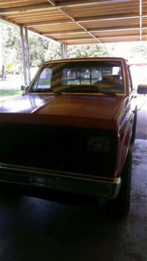 how does a cars engine work 1984 ford f150 engine control purchase used red 1984 ford ranger pick up 4 cylinder engine in longwood florida united states