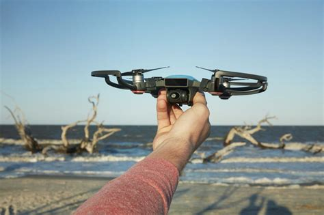 dji spark mini drone 187 gadget flow