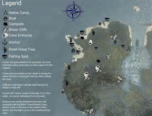 The forest map orcz com the video games wiki