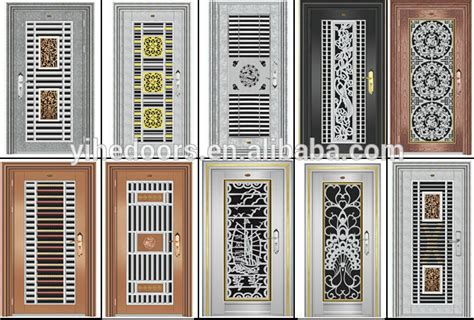 steel door design latest stainless steel grill door design stainless steel