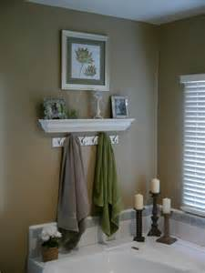 Bathroom Shelves Decorating Ideas by Beautiful Bathroom Decorating Ideas Or Shelves For Other