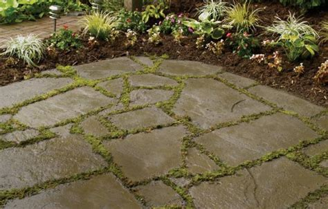 How to Lay a Bluestone Patio   This Old House