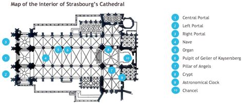 reims cathedral floor plan floor plan of strasbourg cathedral french moments