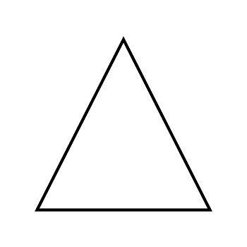 isosceles triangle lesson  kids studycom