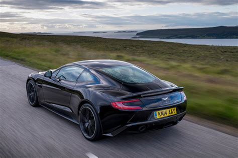 aston martin vanquish 2015 2015 aston martin vanquish bringing to the