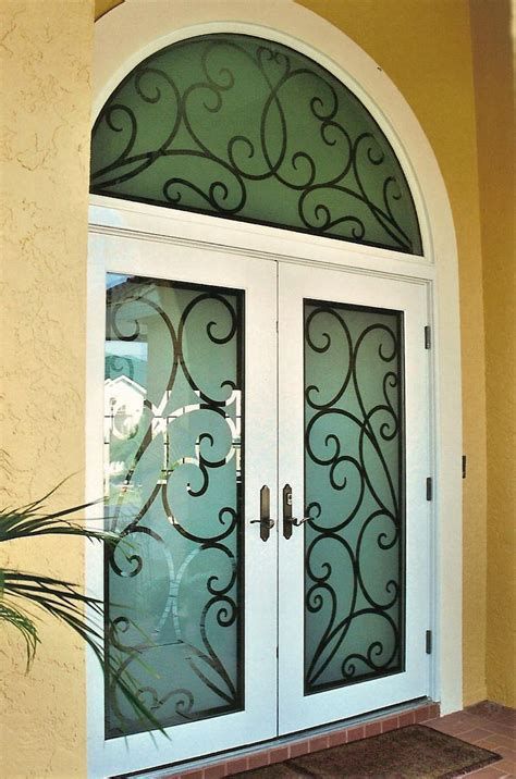 glass door designs etched glass doors design images