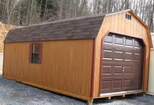 portable prebuilt sheds storage buildings prefab