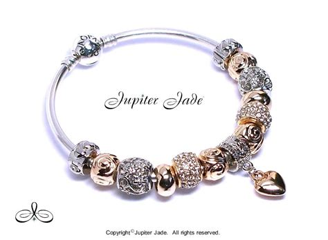 authentic pandora silver charm bracelet authentic pandora 925 silver charm bracelet bangle