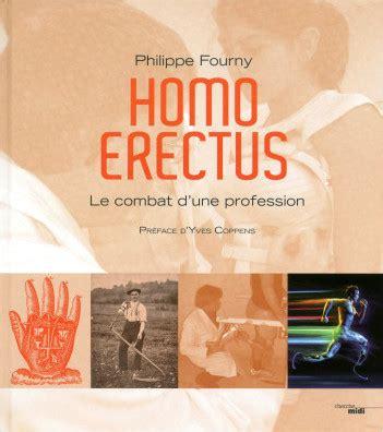 libro homo erectus homo erectus lisez