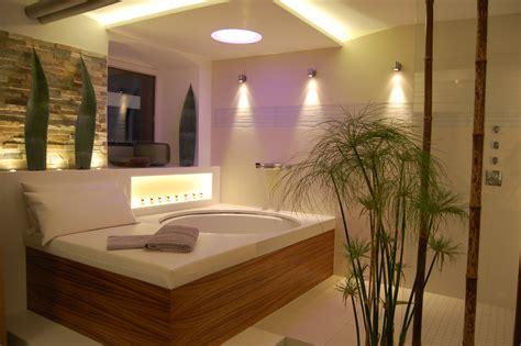 Pool House Badezimmerideen by Welche Led Spots Badezimmer Innenr 228 Ume Und M 246 Bel Ideen