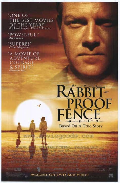 Rabbit Proof Fence 2002 Film Rabbits 2002 Movie