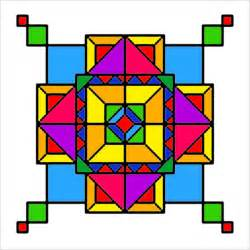 Geometry Designs by 15 Geometric Art Designs For Inspiration Free Amp Premium