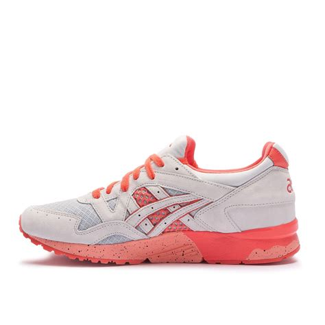Asics Gel Hoop 8 asics gel lyte v quot bright pack quot soft grey h6q0l 1010