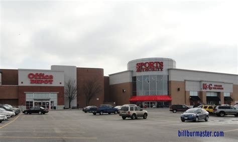 office depot ford city