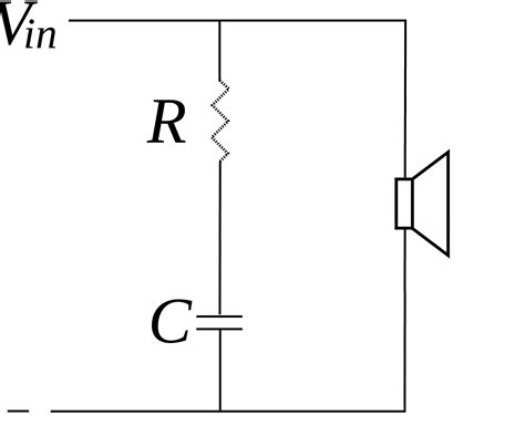 capacitor for zobel network zobel network calculator impedance equalization circuit step by step