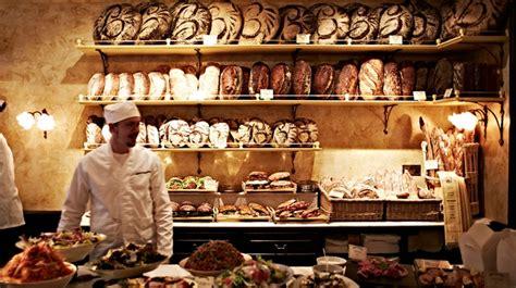 Garden Of Bakery Balthazar Boulangerie Covent Garden