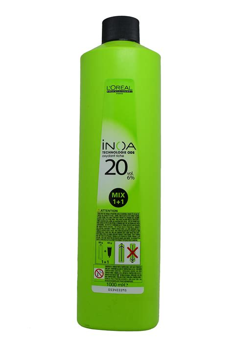 l oreal inoa no 2 with 6 20vol inoa developer permanent hair color brown darkest 60 gm buy l loreal professionnel inoa ammonia free hair color 2 1oz 8 3 8g computer usb