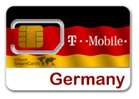 german mobile code intouch smartcards country specific t mobile sim for germany