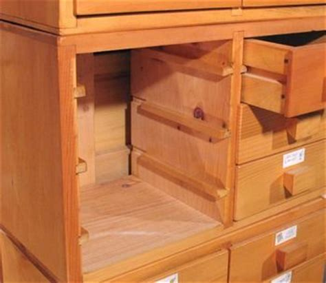How To Build A Dresser Drawer by Wooden Drawer Slides