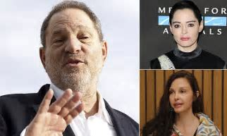 Harvey Weinstein fired from The Weinstein Company   Daily