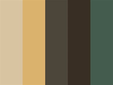quot safari quot by ivy21 brown chocolate coffee forest gold green grey mocha yellow color