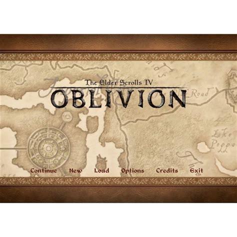 oblivion console commands oblivion console commands list