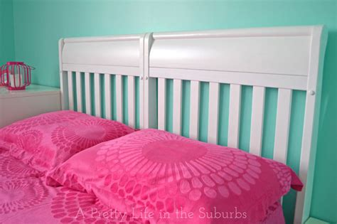 acts of life hot pink bedroom my daughters bedroom project turquoise hot pink tween room a pretty life in the suburbs