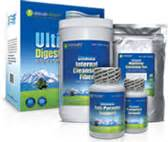 Bio Cleanse Organic Detox Kit Review by Best Colon Cleanse Secrets Master Detox Review