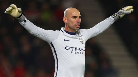 willy caballero city s willy caballero penalty save made up for error