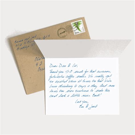 Wedding Card Note by The Ultimate Guide To Wedding Thank You Notes And Etiquette