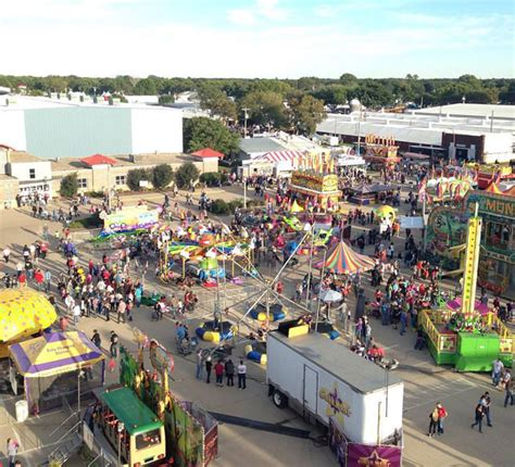 Clay County Records Clay County Fair Racks Up Records
