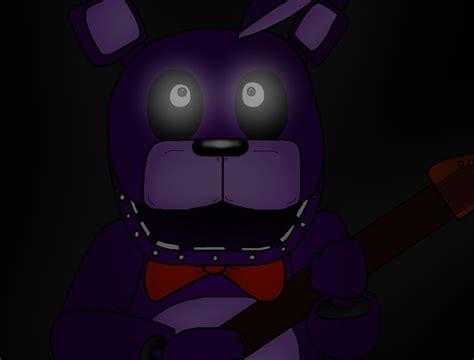 bunny bonnie freddys nights at five five nights at freddys bonnie by wolfdomo on deviantart