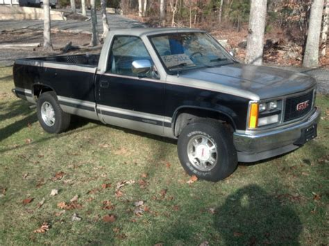 chevrolet gmc full size gas pick ups 88 98 c k classics 99 00 haynes repair manual 88 gmc 4x4 pick up for sale photos technical specifications description