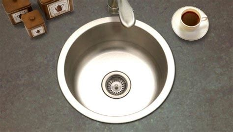 Sinks for boats, trailers, RV's   small / compact sinks
