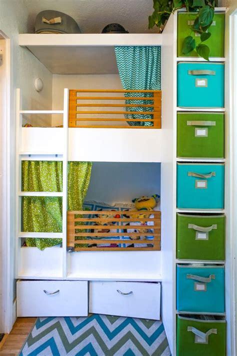 Exploring Tiny House Living Loft Style Bunk Bed The 25 Best Tiny House Living Ideas On Tiny