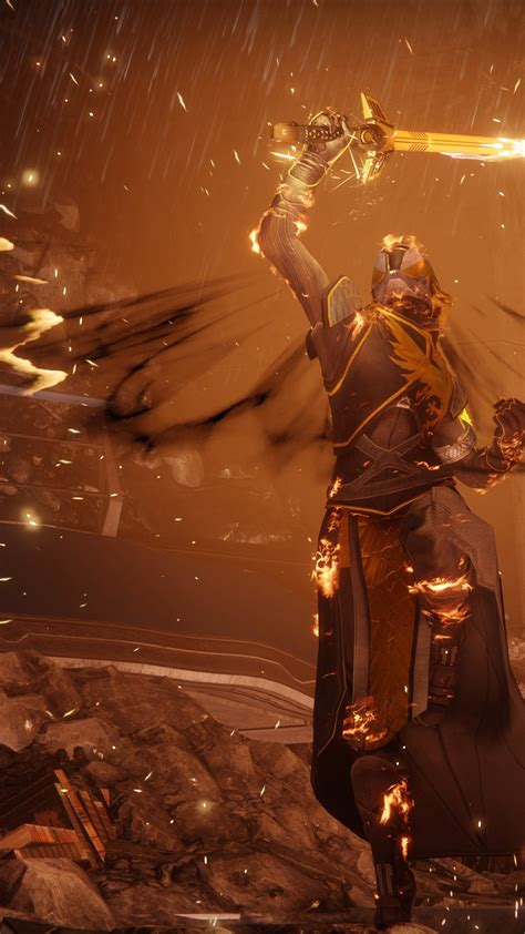 wallpaper destiny     screenshot games