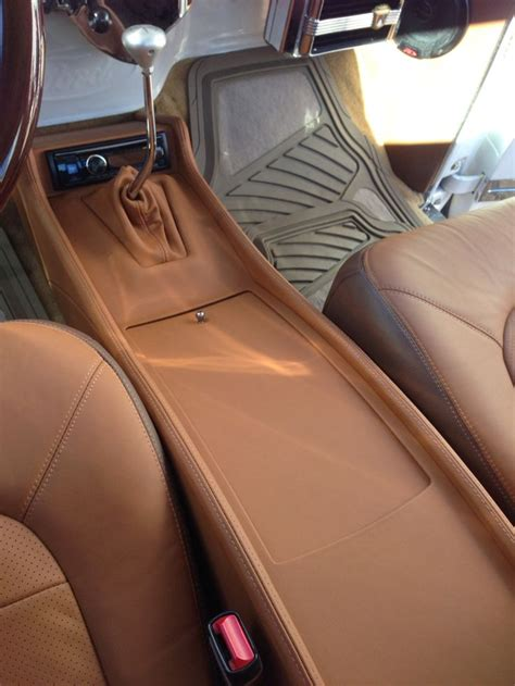 where are chevrolets made custom made center console for ford f 100 wrapped in