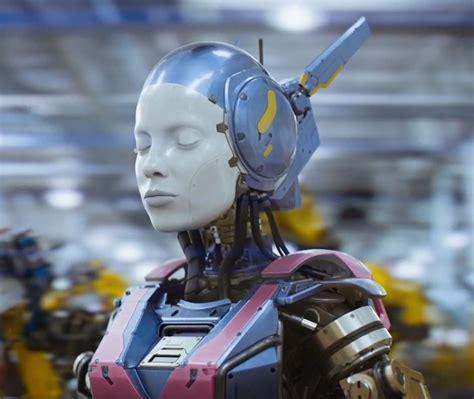 film robot systems yolandi roboto chappie cinema pinterest die