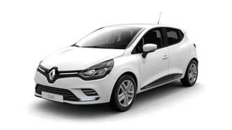 Renault Clio B Nuova Clio