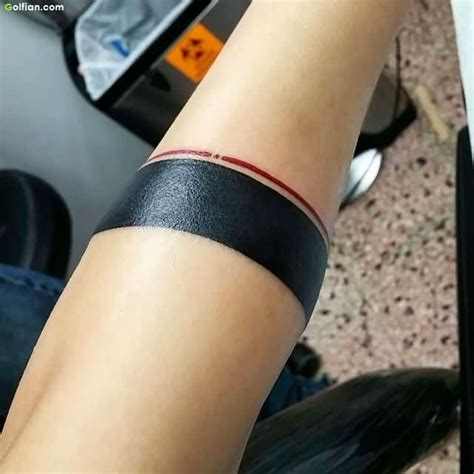 solid armband search solid black tattoos
