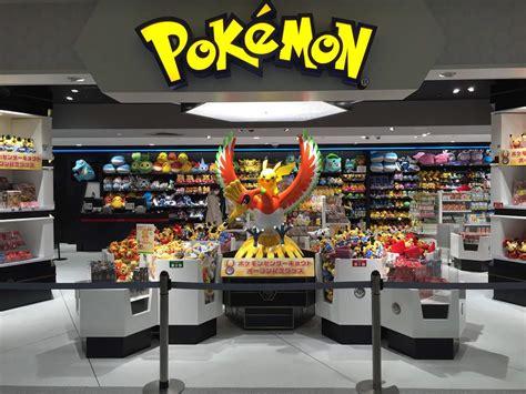 japon imagenes grandes conoce la tienda pokemon m 225 s grande de jap 243 n taringa