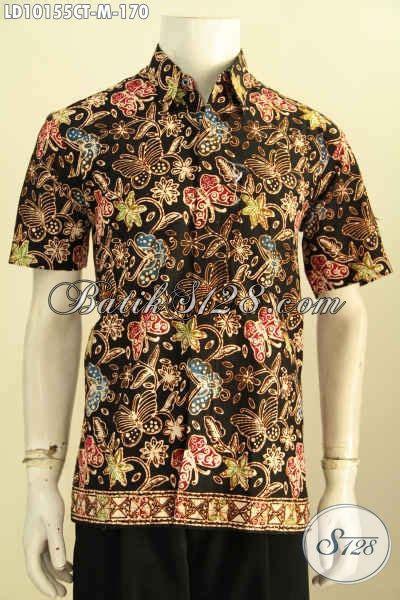 desain baju batik kekinian model baju batik hem desain kekinian kemeja batik lengan