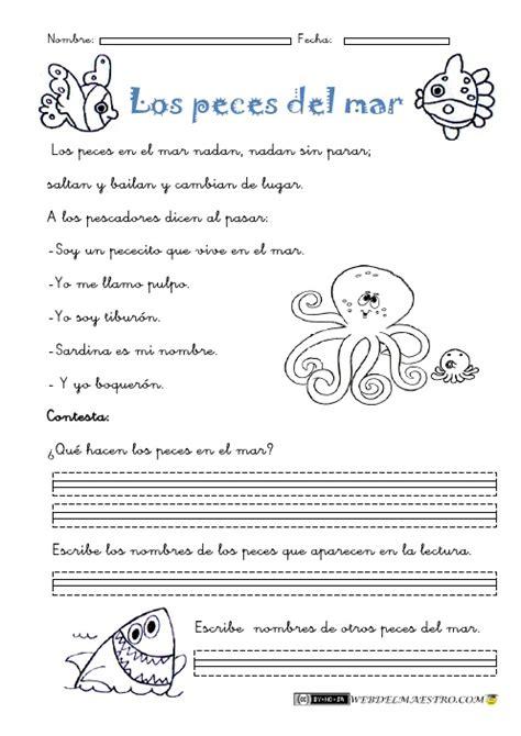 lectura y redaccin ejercicios y teora sobre lengua espaola lectura comprensiva archivos p 225 gina 2 de 4 web del