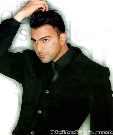 biography of pakistani film star shahid shaan big star of pakistan biography n photo gallery