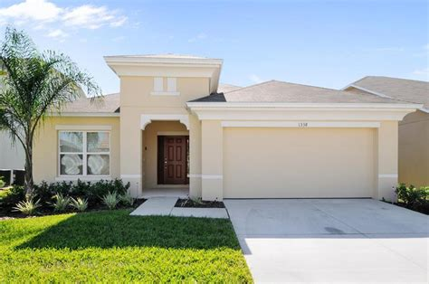 4 bedroom homes for rent in orlando fl top quality 4 bed vacation rental homes near disney world