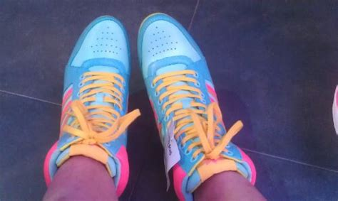 adidas sandals hurt my chic preview scott s adidas shoes with wings and