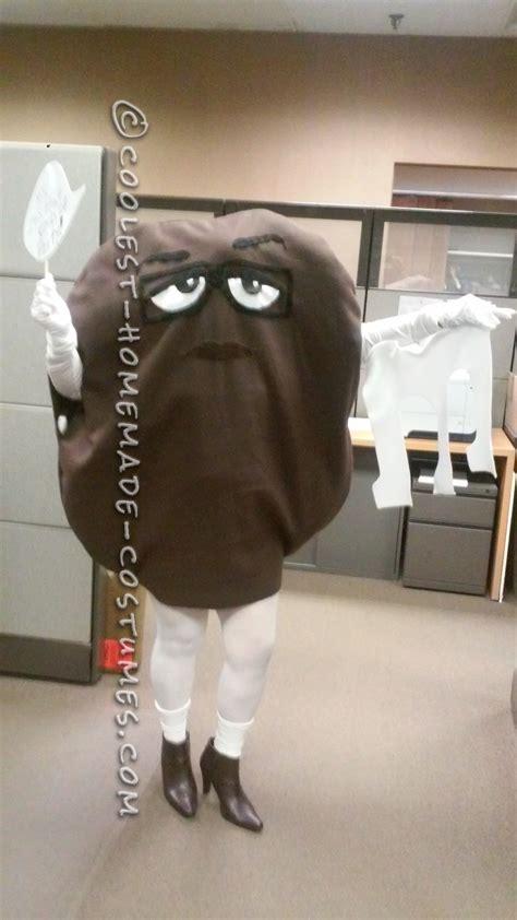 naked mms halloween costume idea
